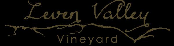 Leven Valley Vineyard Logo