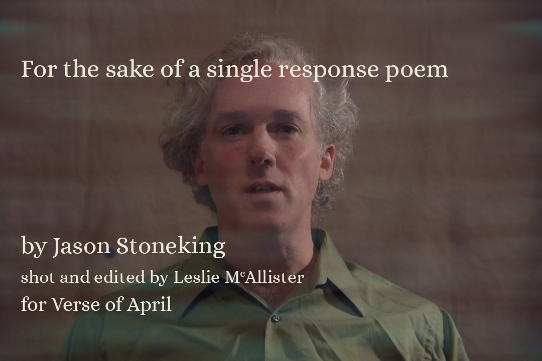 INSTEAD OF SOLITAIRE  : 100 Poems in the Danger Zone