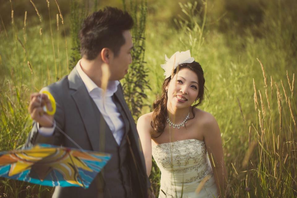 Vancouver Wedding Inspo