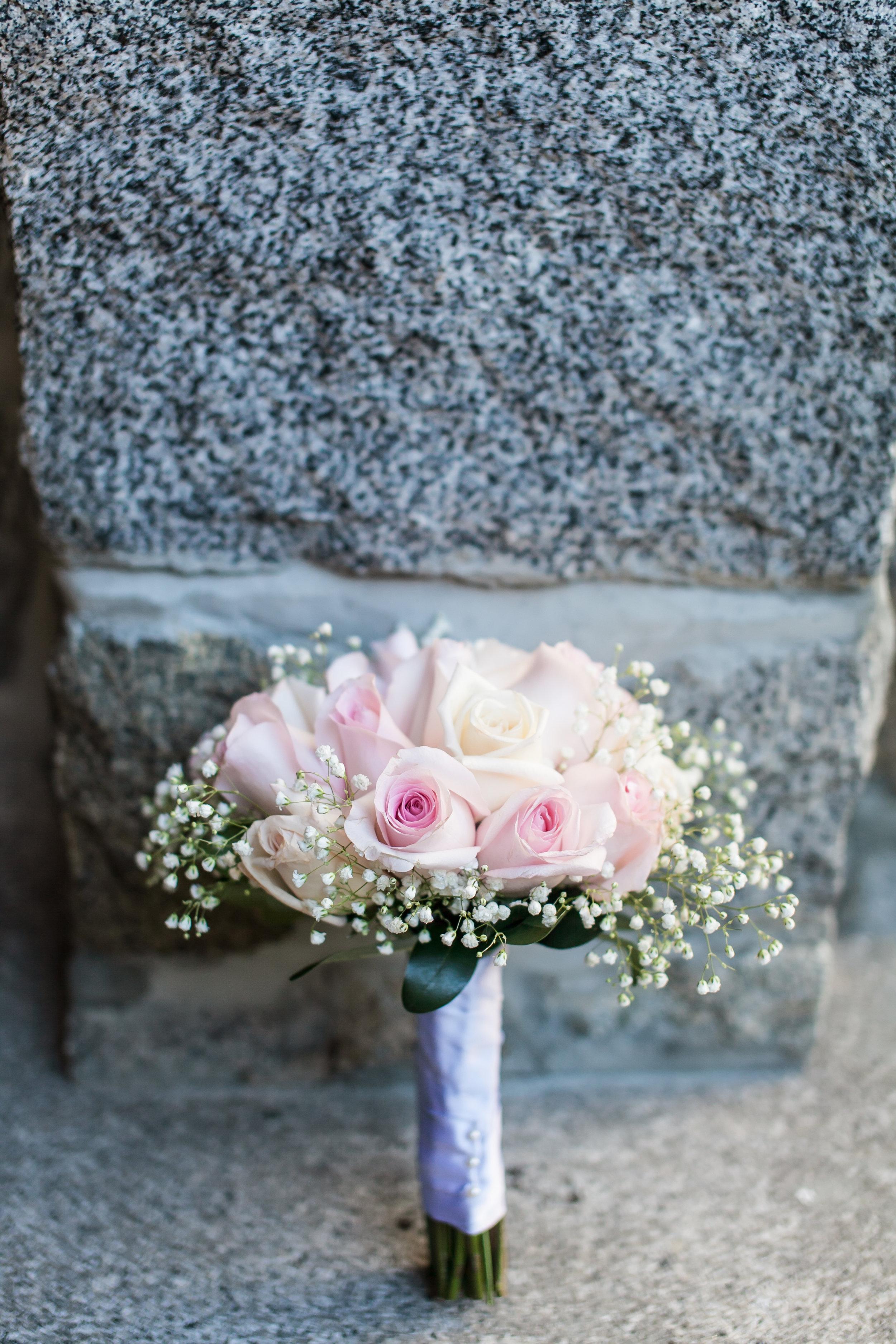Vancouver Wedding Flower