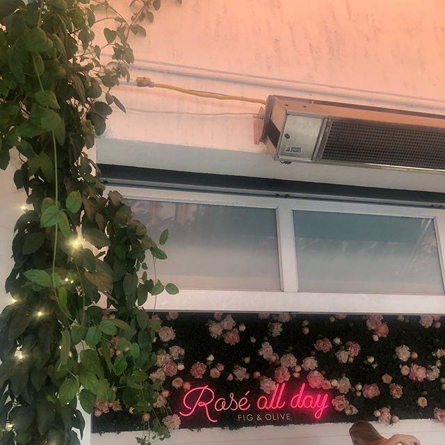 Rosé you Say? 🥂