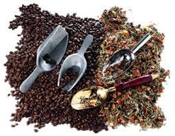 café / thé
