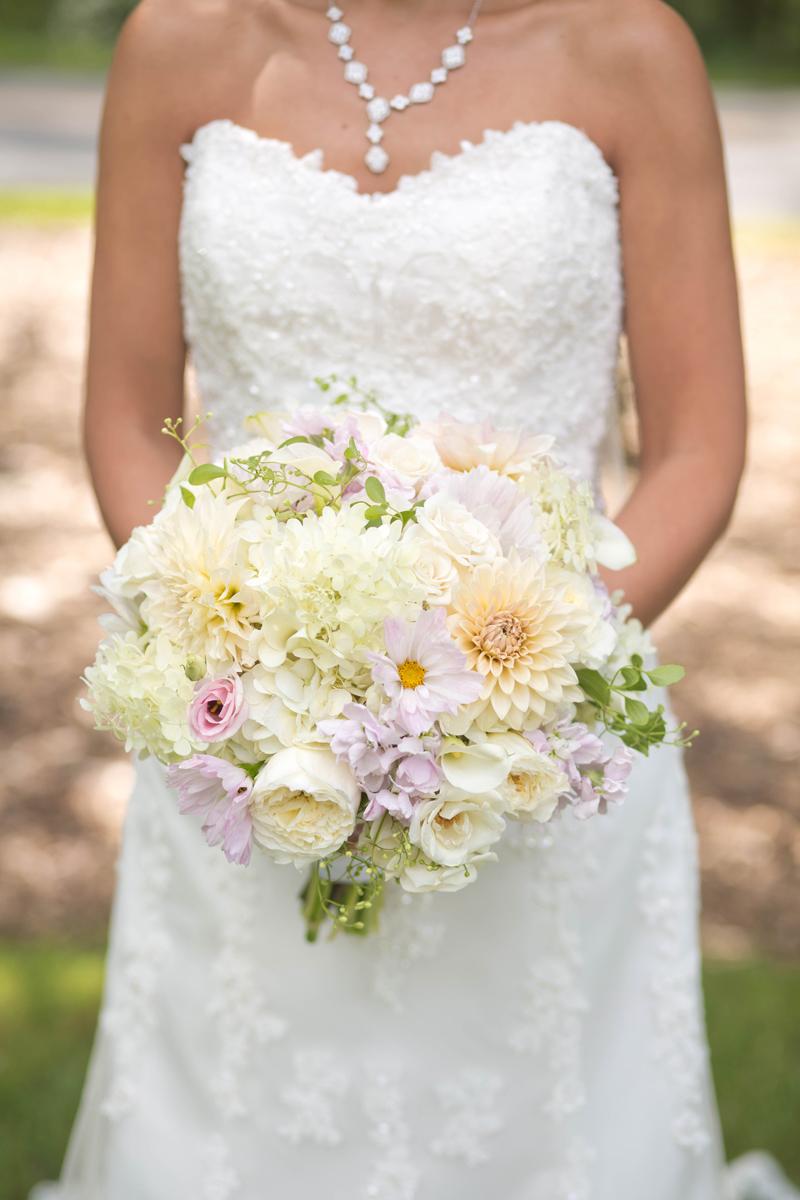 yvette frazier floral design