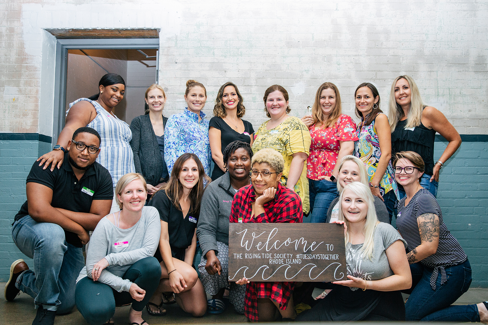 Our community and participants in this photo: Jamal and Lashana (  Jamal and Lashana Photography ), Sarah ( Sarah Zollo Portraits ), Mary (  Key Moment Films, ), Brittney (  Brittany Leclerc Photography ), Jess (  Limitless Beauty by Jess Abreu ), Morayo ( Piper Brown Photography ), Christine ( eisley images ), Victoria ( Victoria Lyn Photography ) ,Kerri (Life Coach), Mallory ( Photography by Mallory )