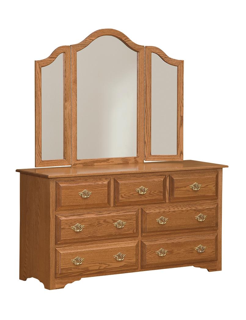187236-96e dresser + 783 tri-view mirror.jpg