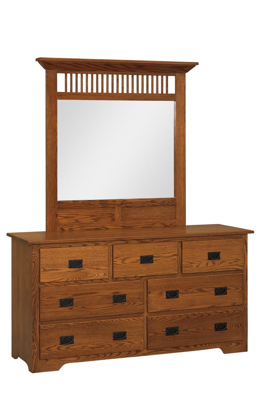 187236-101M dresser+222 mission mirror.jpg
