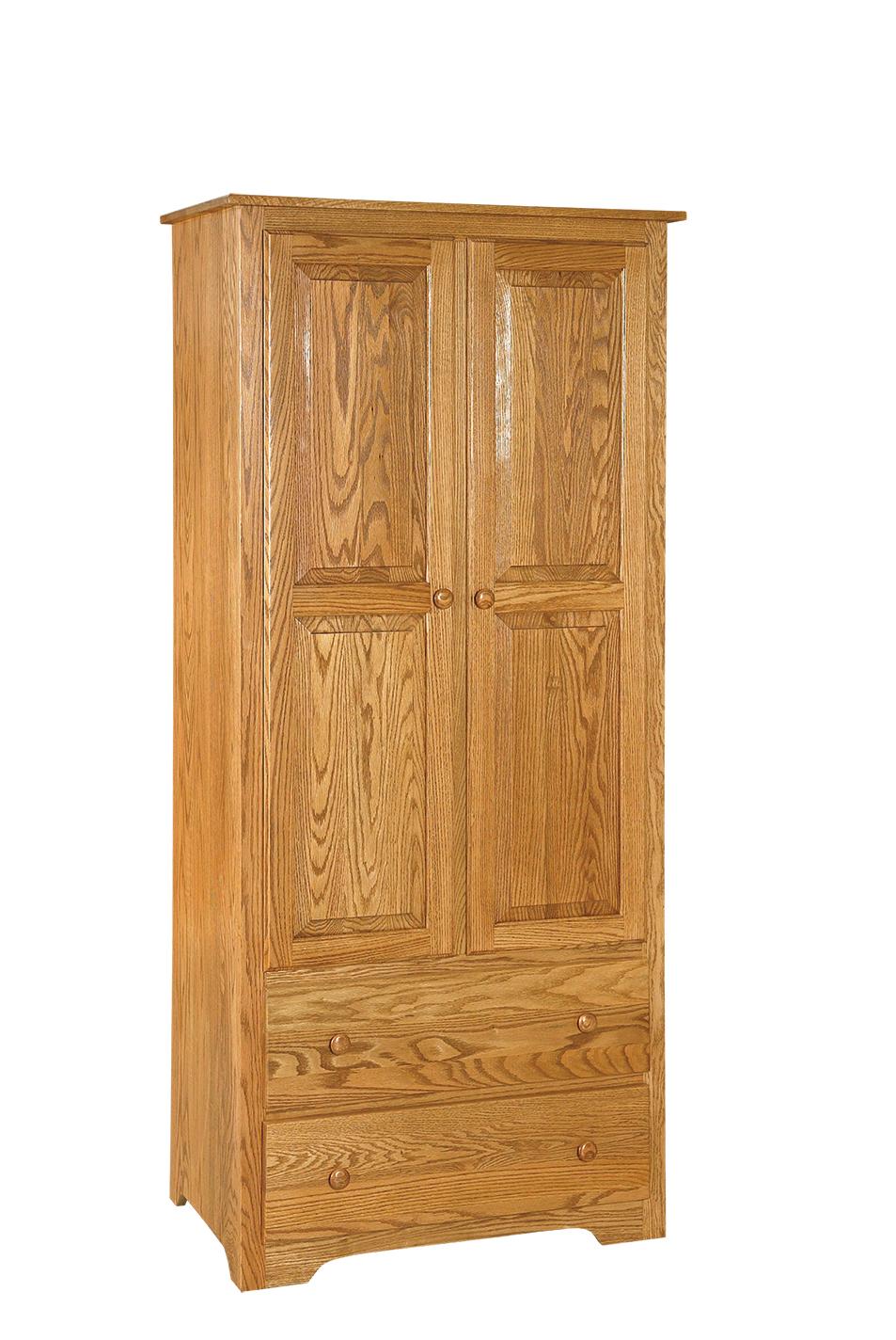 187236-190 shaker wardrobe.jpg