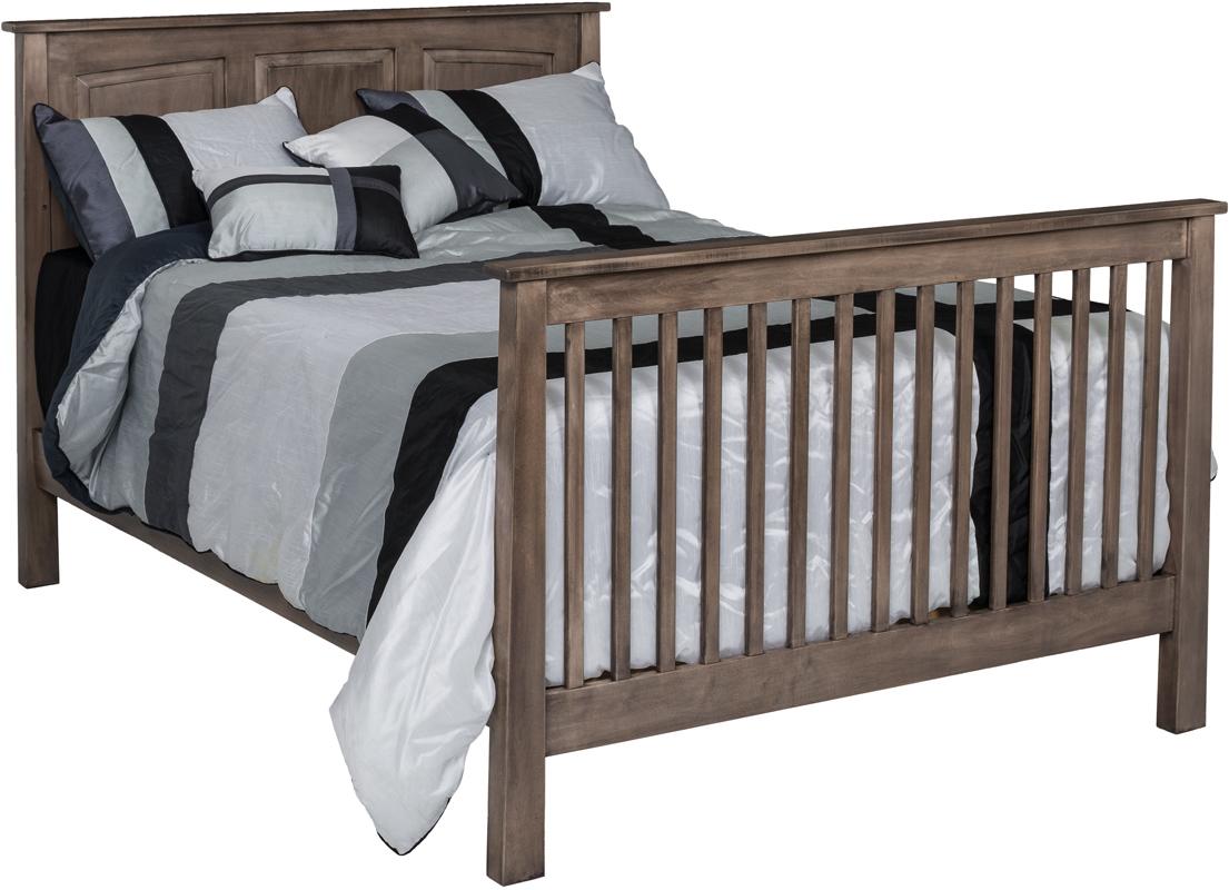 Shaker Bed Convertible.jpg