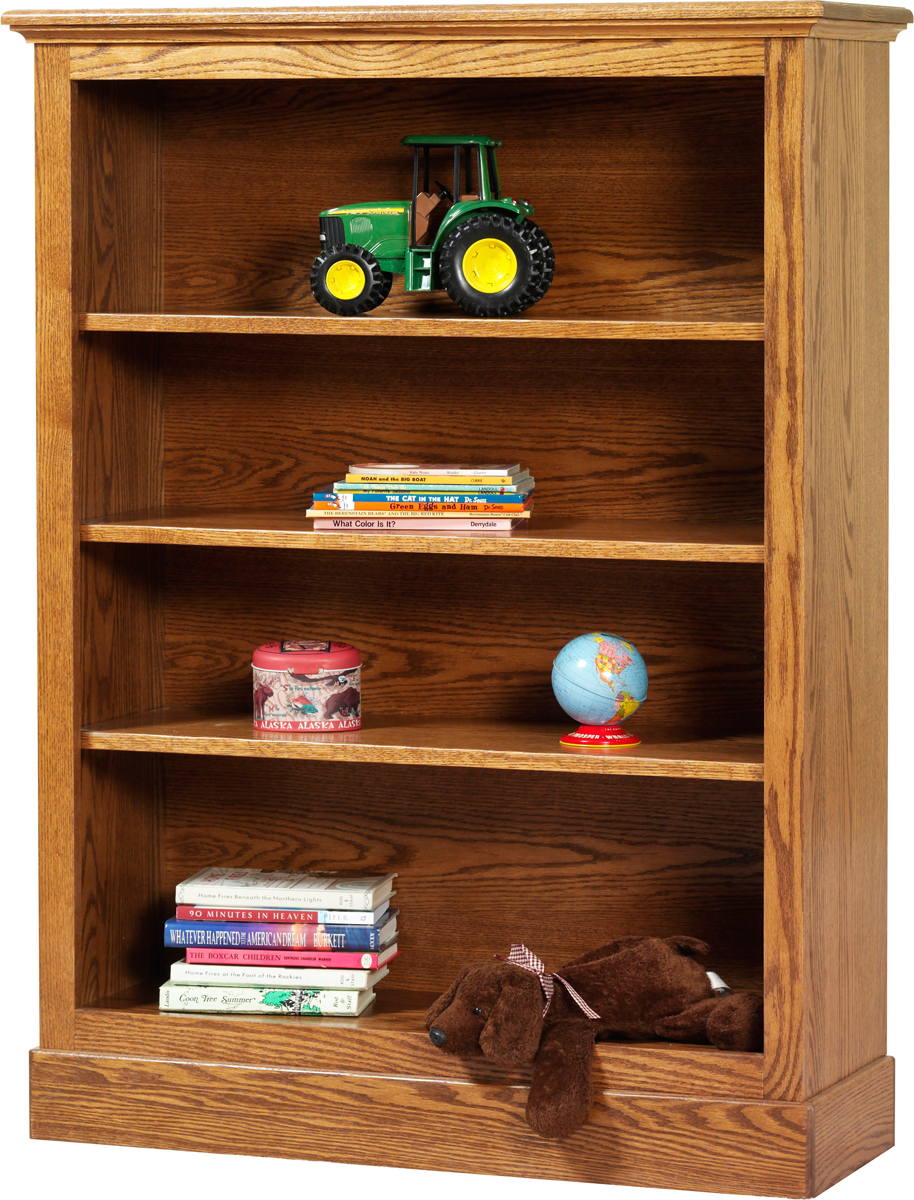 Traditional Bookcase.jpg
