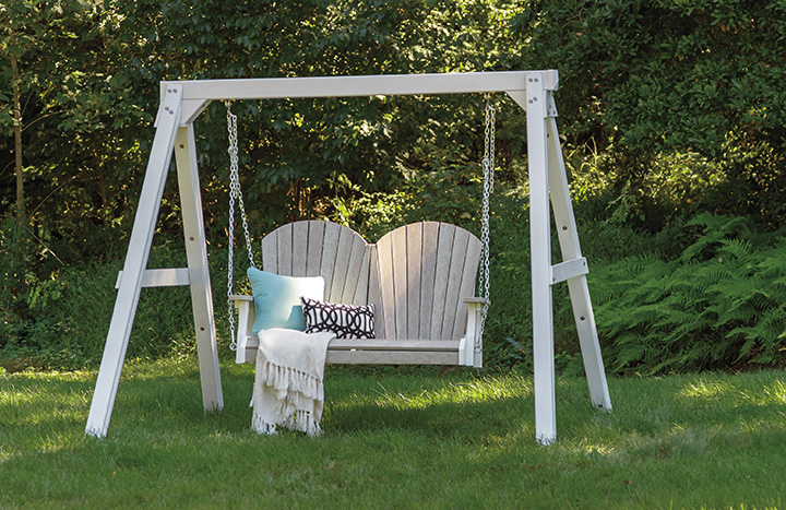 Porch or Yard Swing