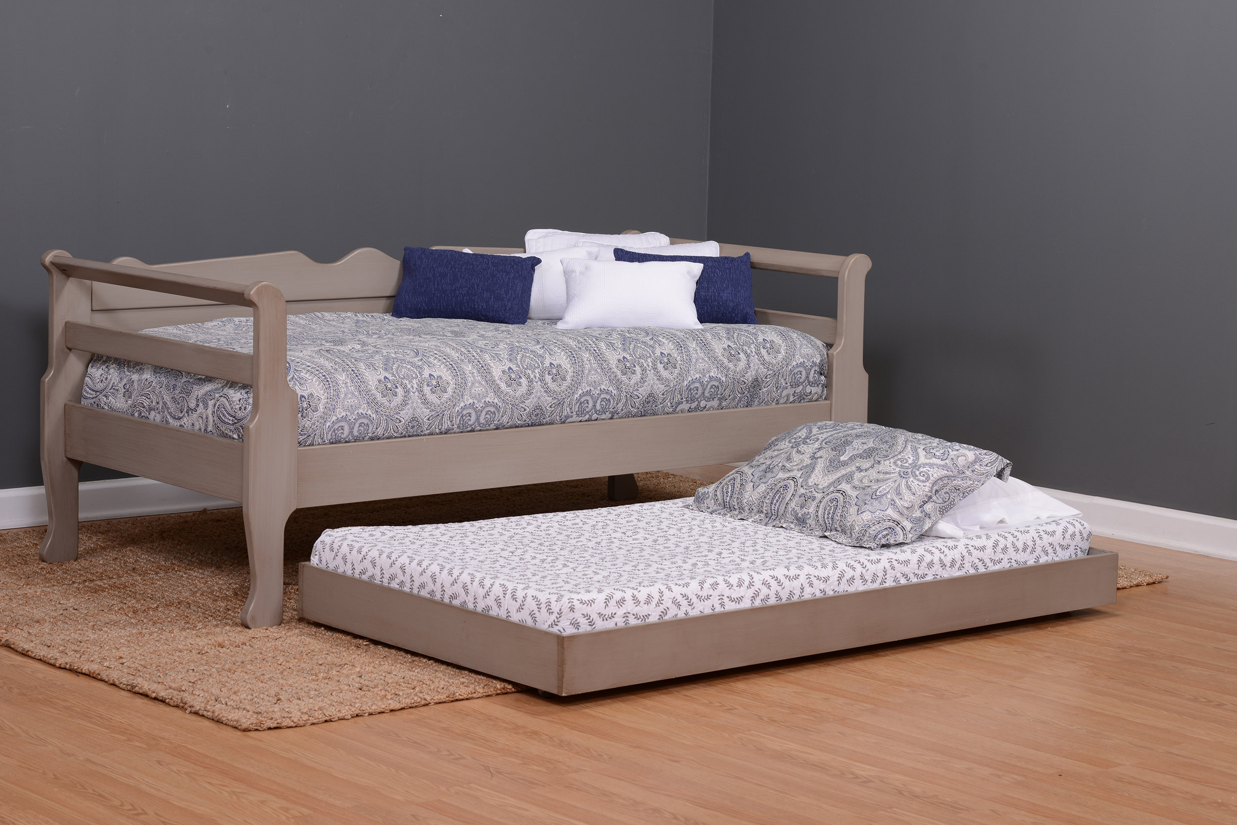 Lyndale trundle Daybed