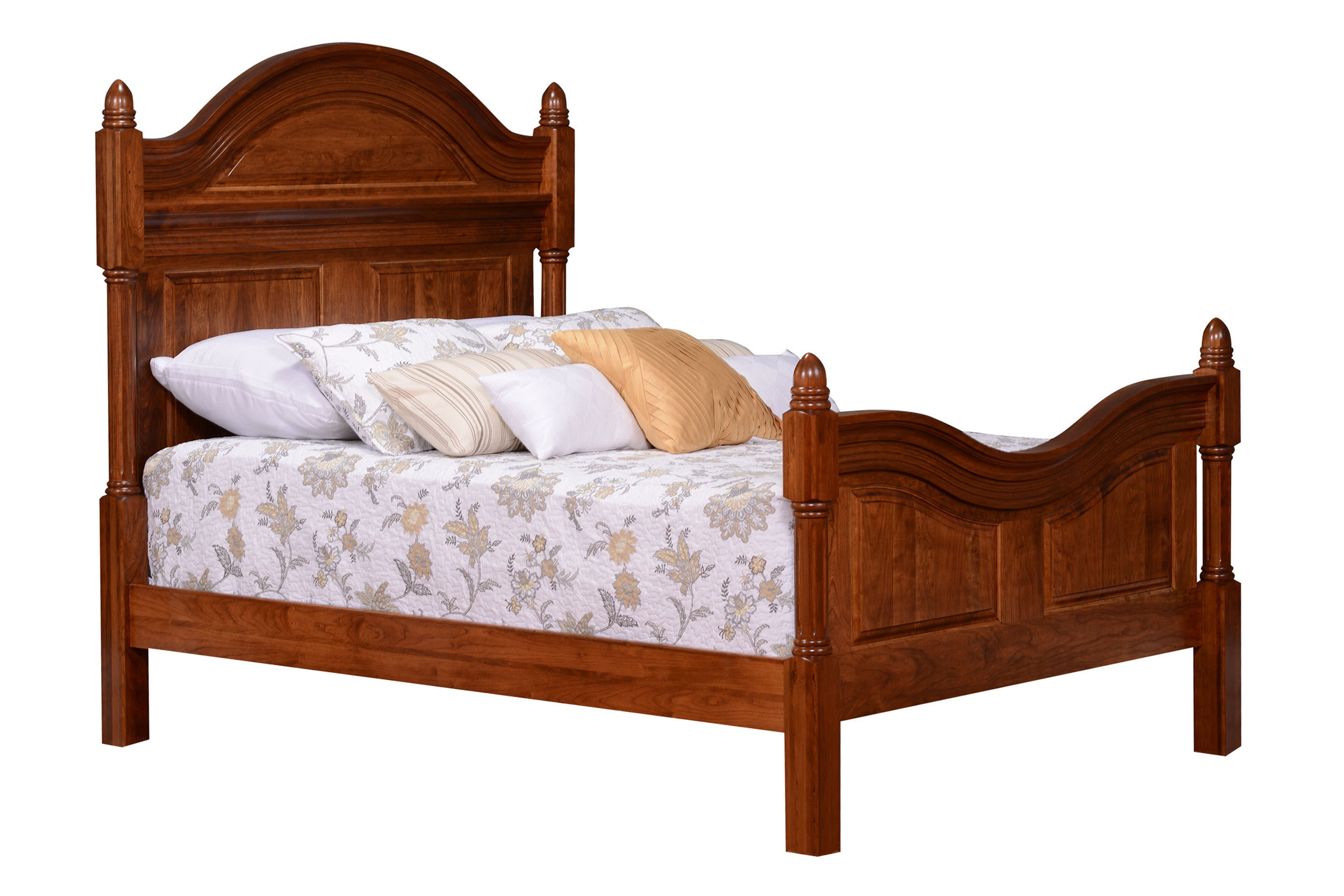 Olympia Bed