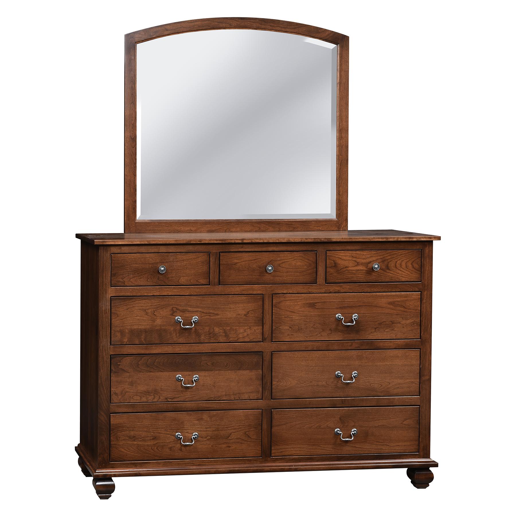 Stanton Dresser