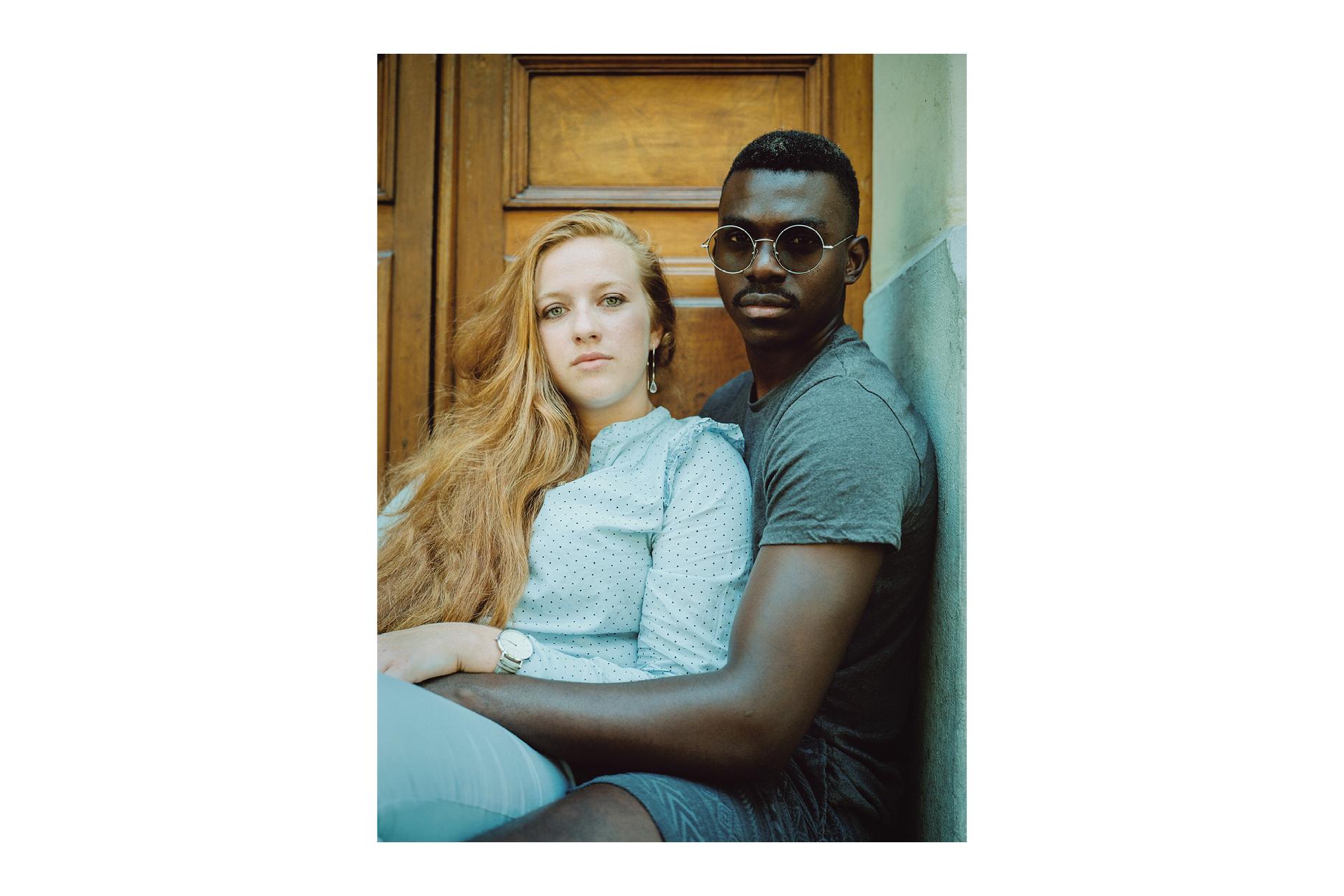 Maëlys, 19 & Emmanuel, 22