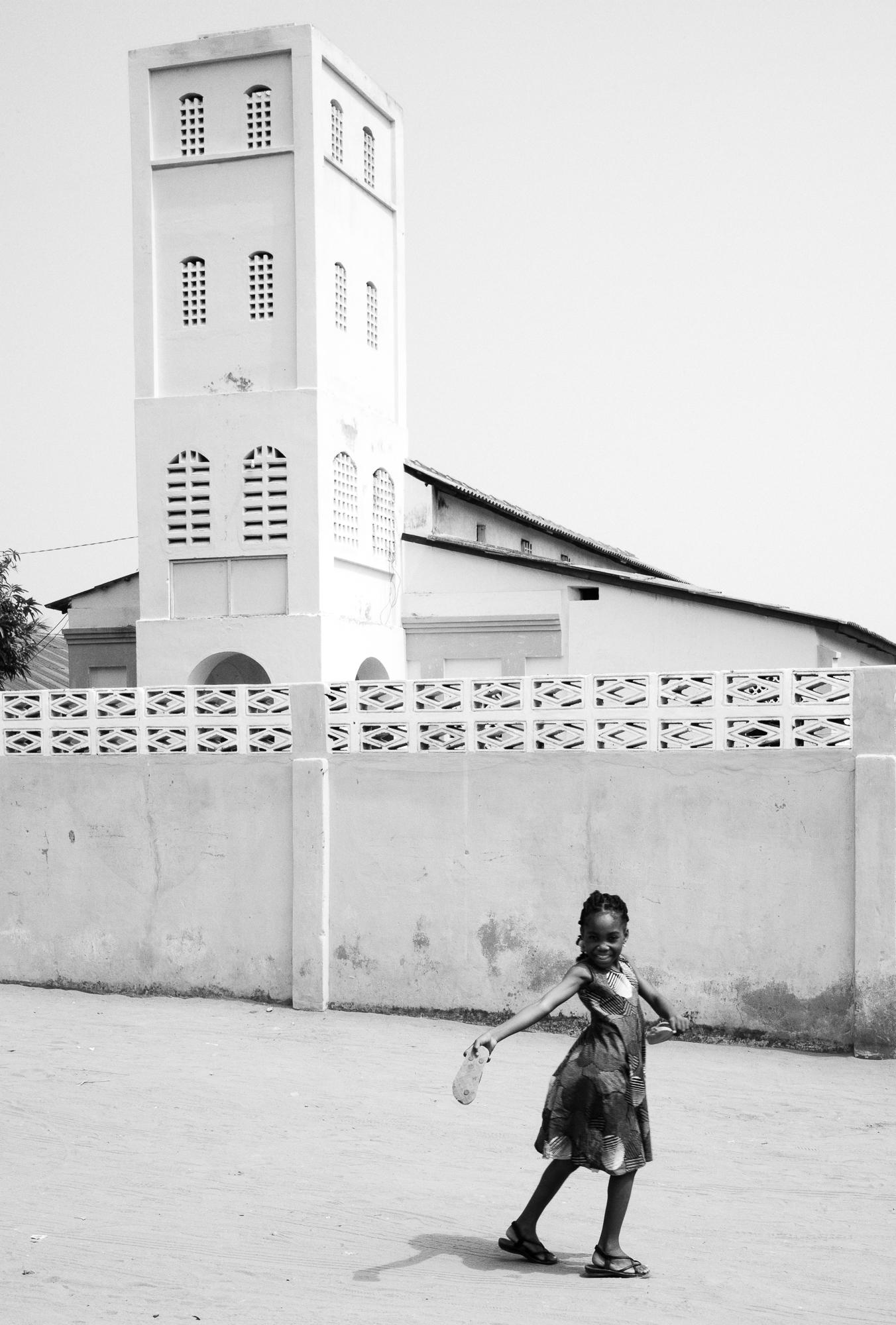 Togo, 2018