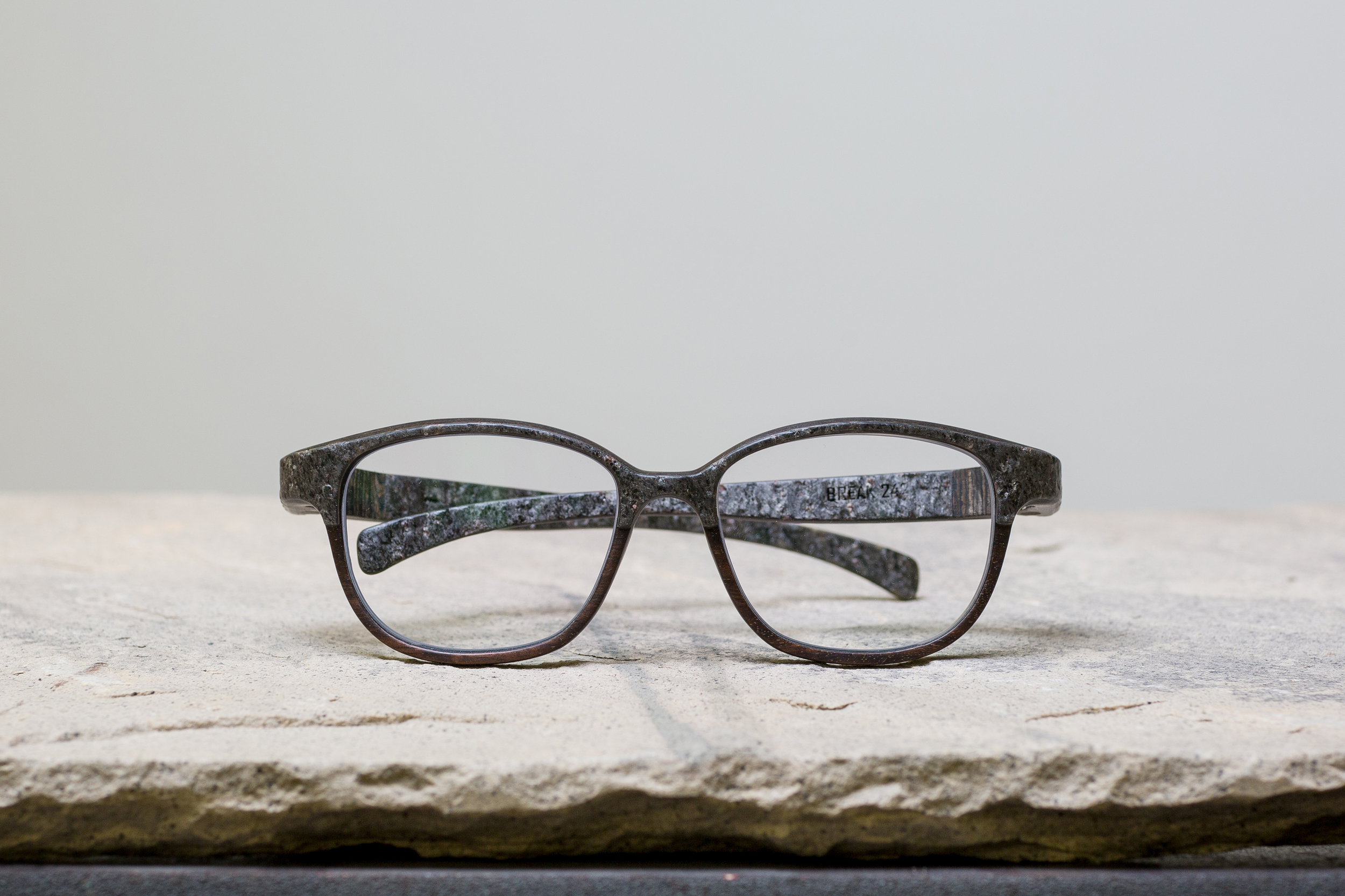 ROLF Spectacles, Steinbrille