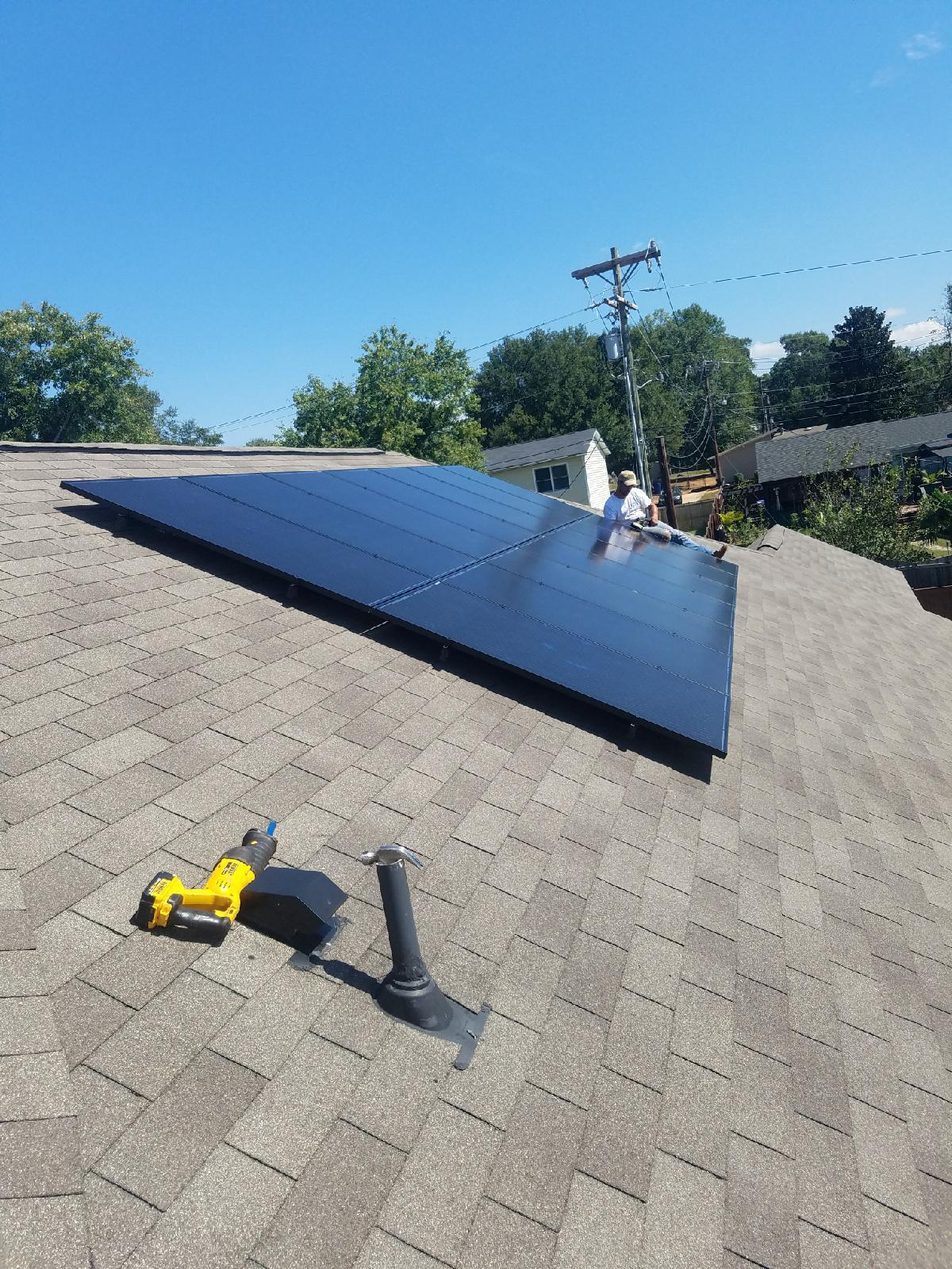 Solar Installation Charleston, SC