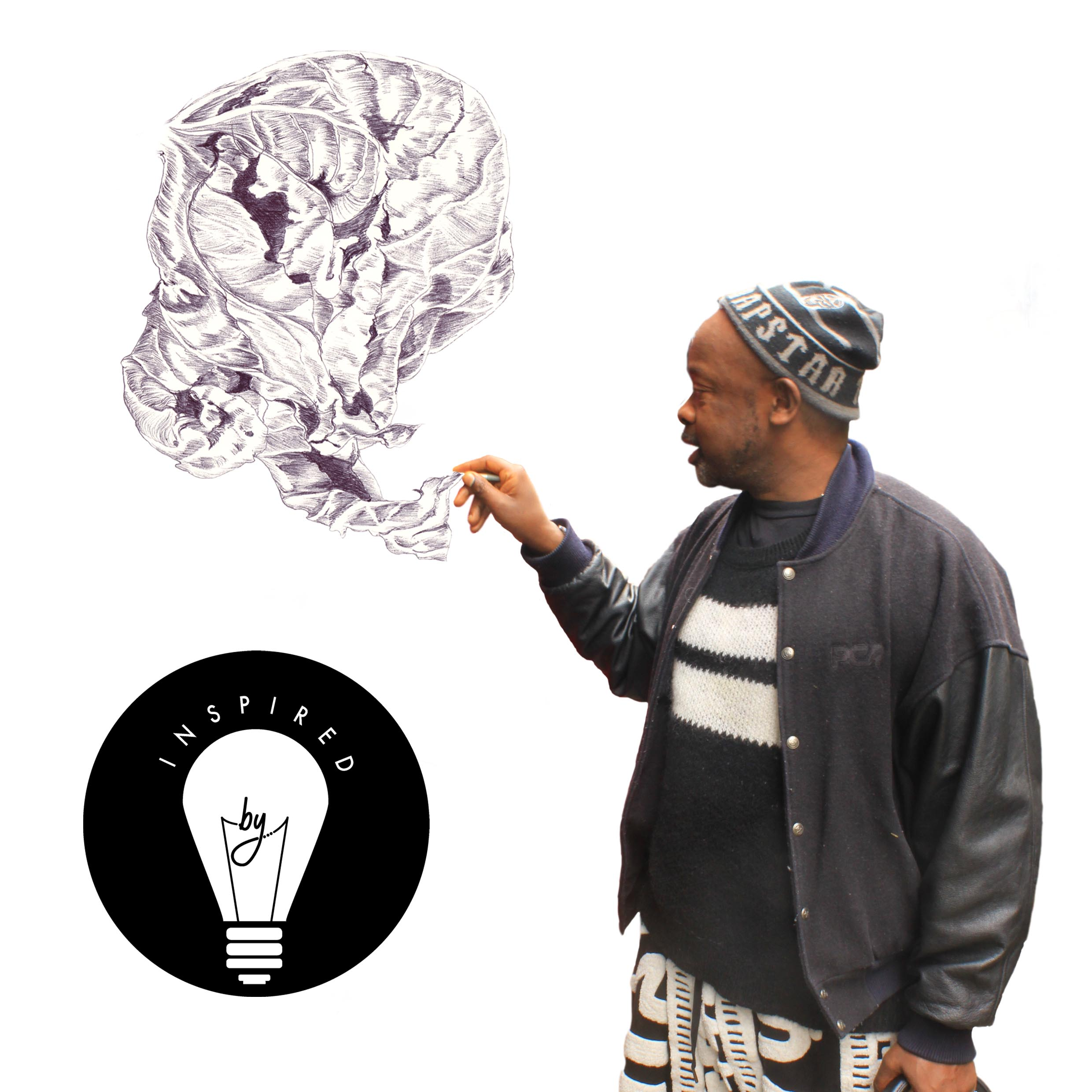Episode 14: Inspired By...Kwame Kwaten