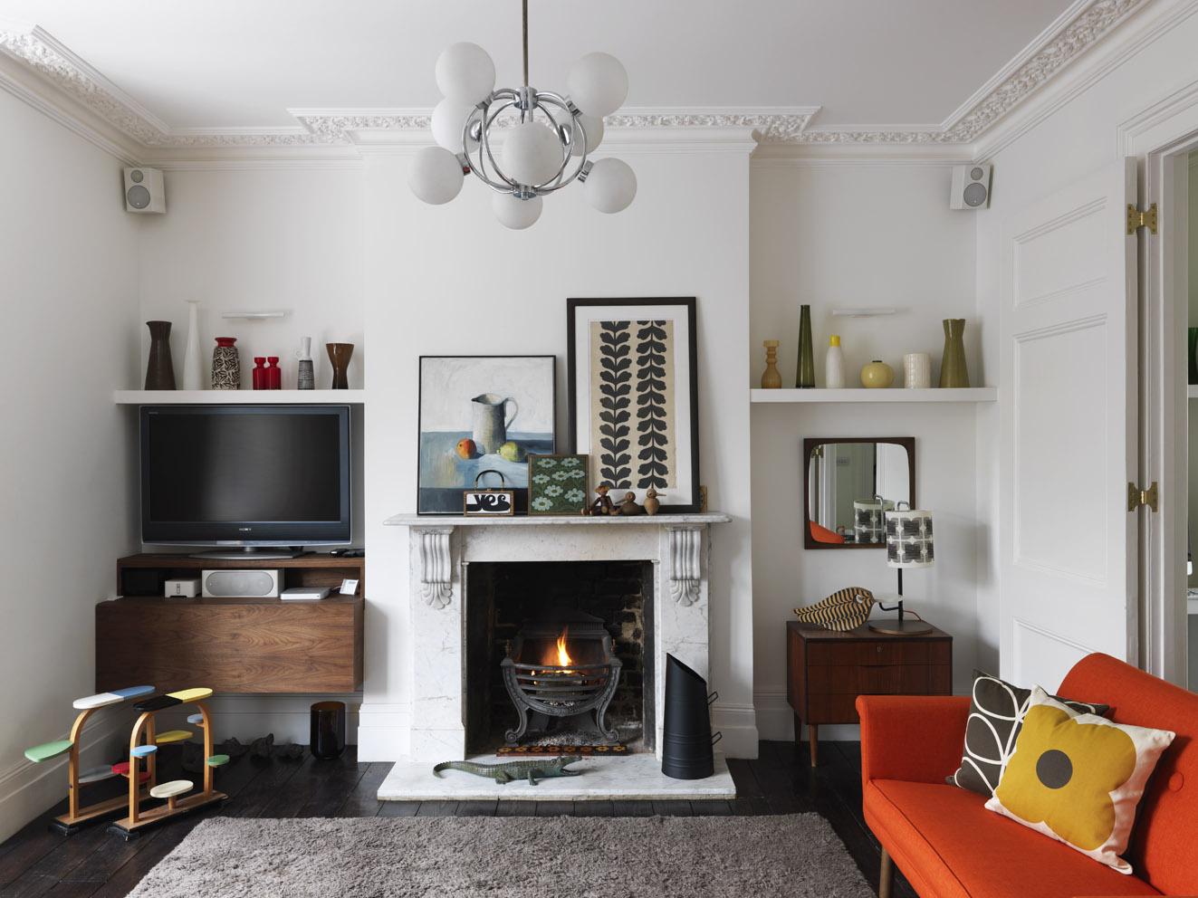 Orla Kiely House, London