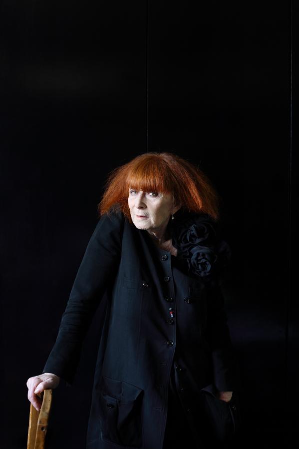 Sonia Rykiel, Paris