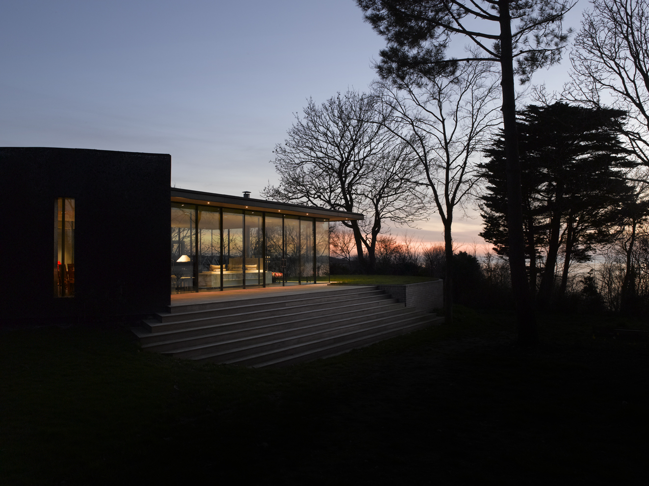 Architects House, UK