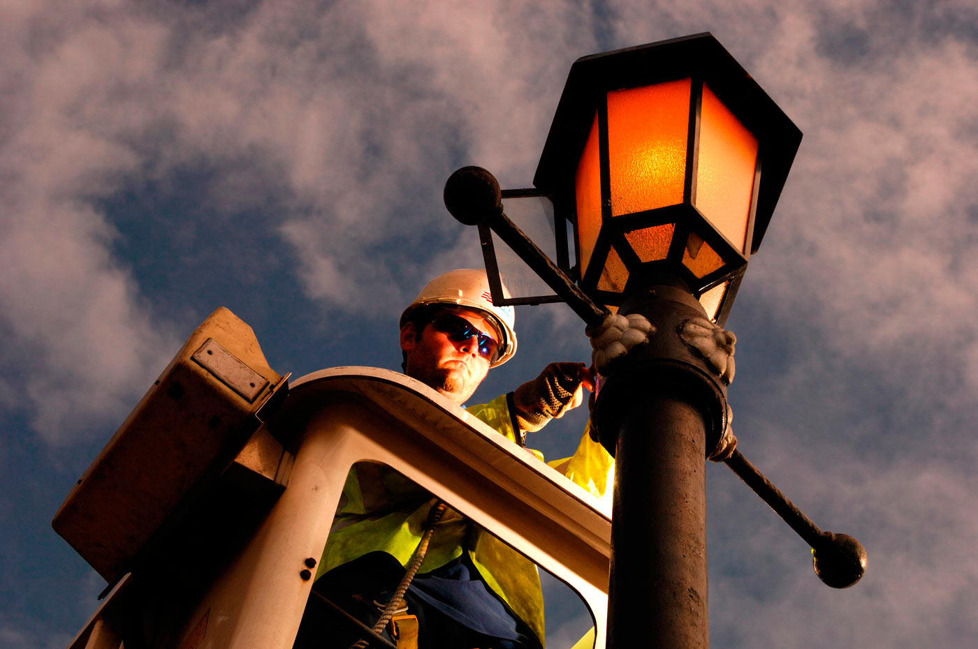 02) borough-of-poole-people-at-work-street-lamp-photography.jpg