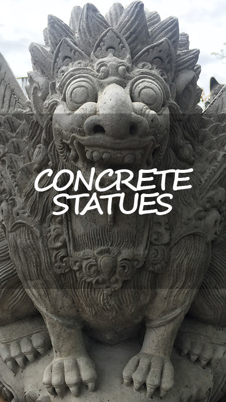 concrete yard statutes
