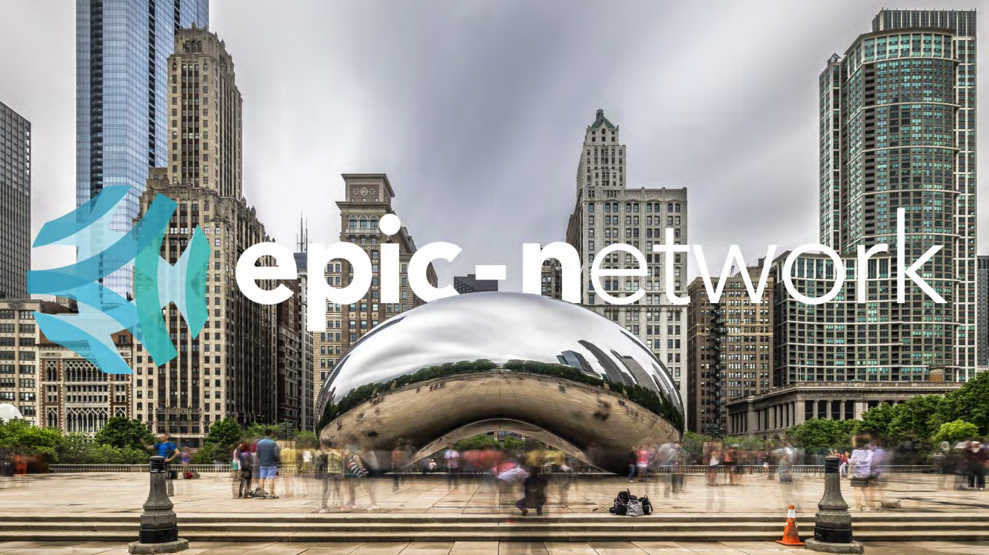 Epic Network: Helps facilitate a working relationship between cities and academic institutions to increase support and technical assistance. -