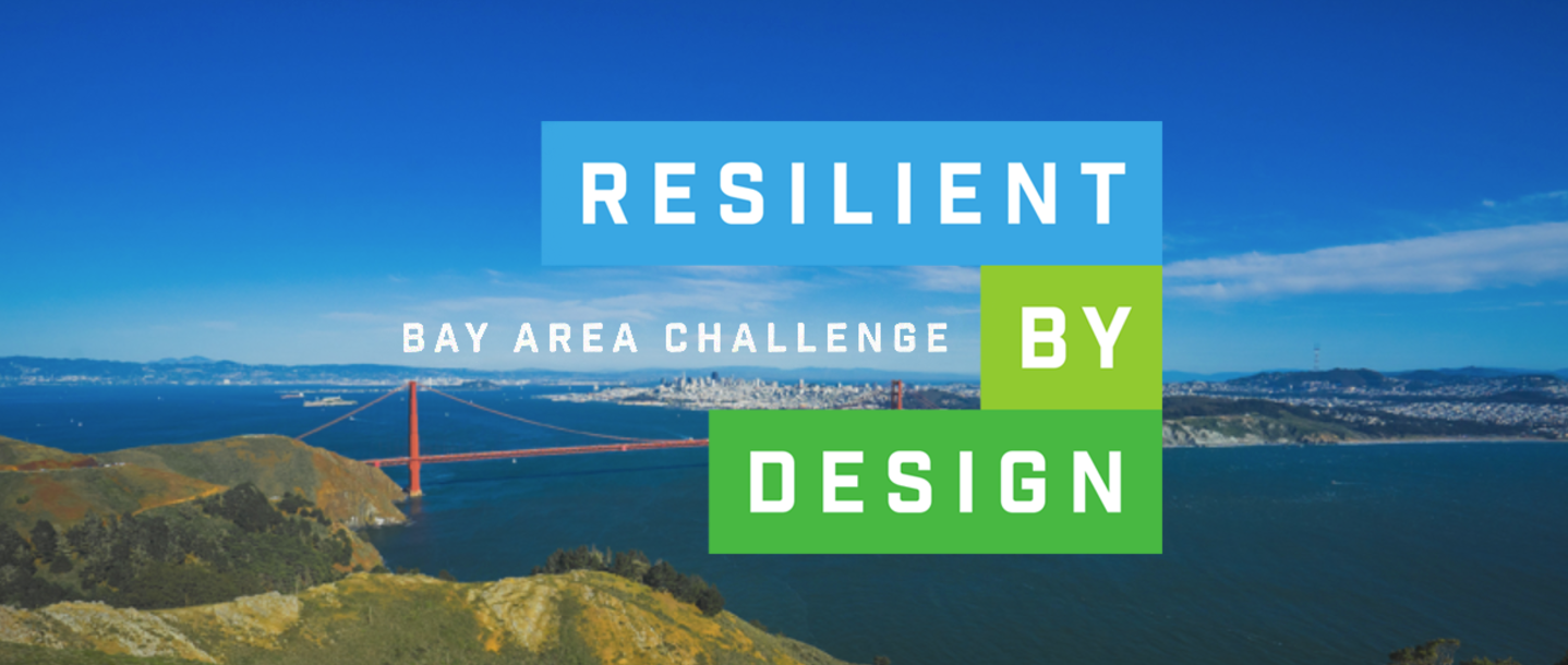 Resilient by Design: A collaborative research and design project connecting a range of community stakeholders with international experts to develop implementable projects. -