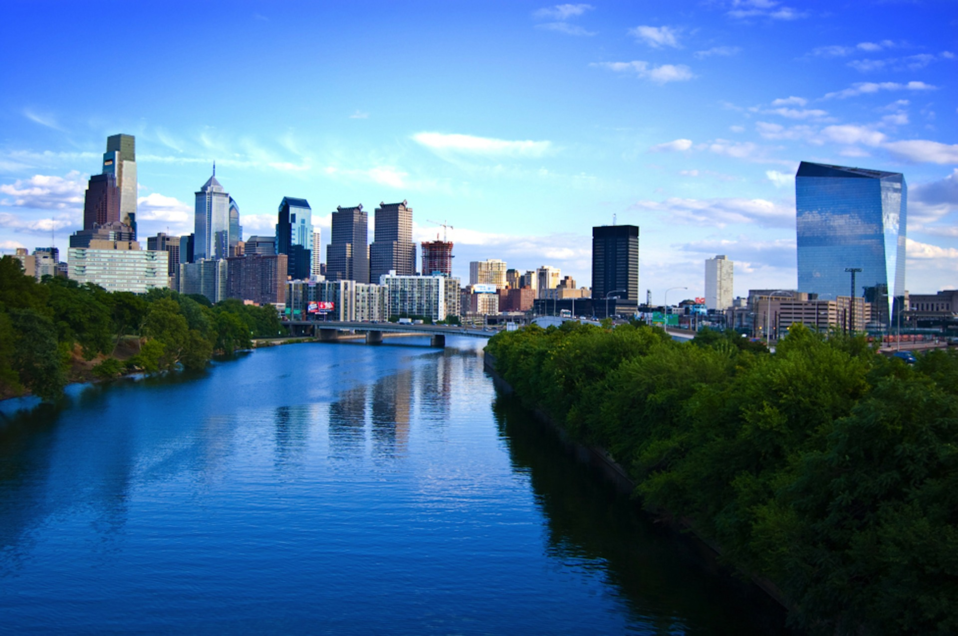 - A cost-benefit assessment in Philadelphia found that using green infrastructure to manage 50% of runoff in the city would provide over $2.8 billion in city wide benefits (recreation, property value, water & air quality improvements) through 2049, including $170 million in reduced costs associated with combined sewer overflows.