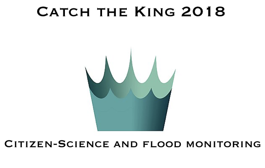 Second Year of Crowdsourcing Flooding Data