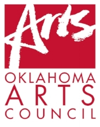 This program is made possible in part by a grant from the Oklahoma Arts Council.