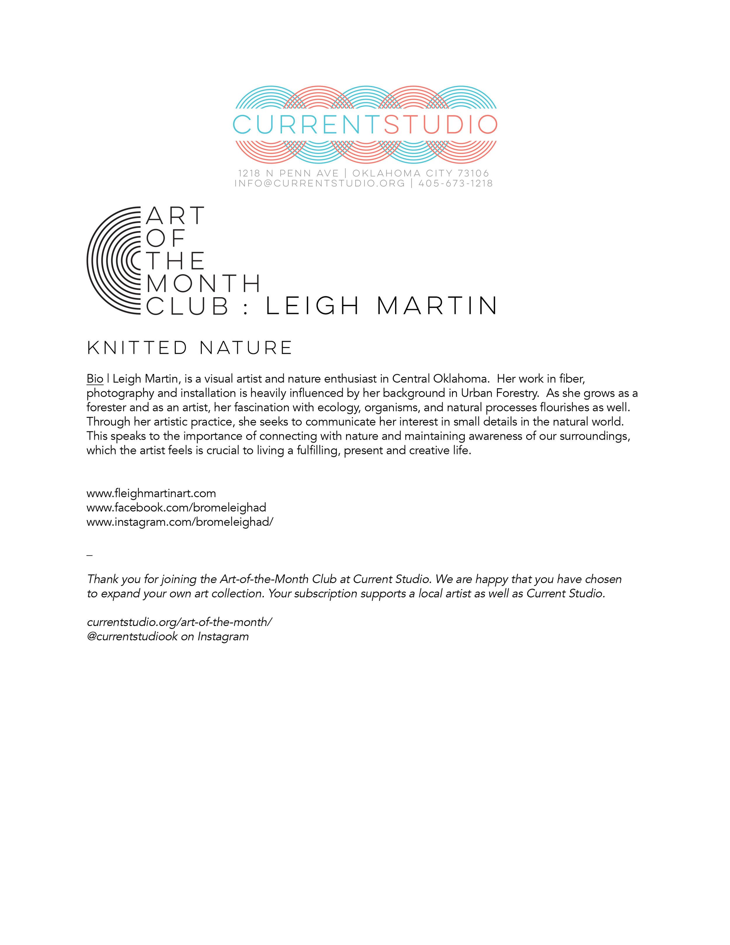 art of the month artist sheet - leigh martin.jpg