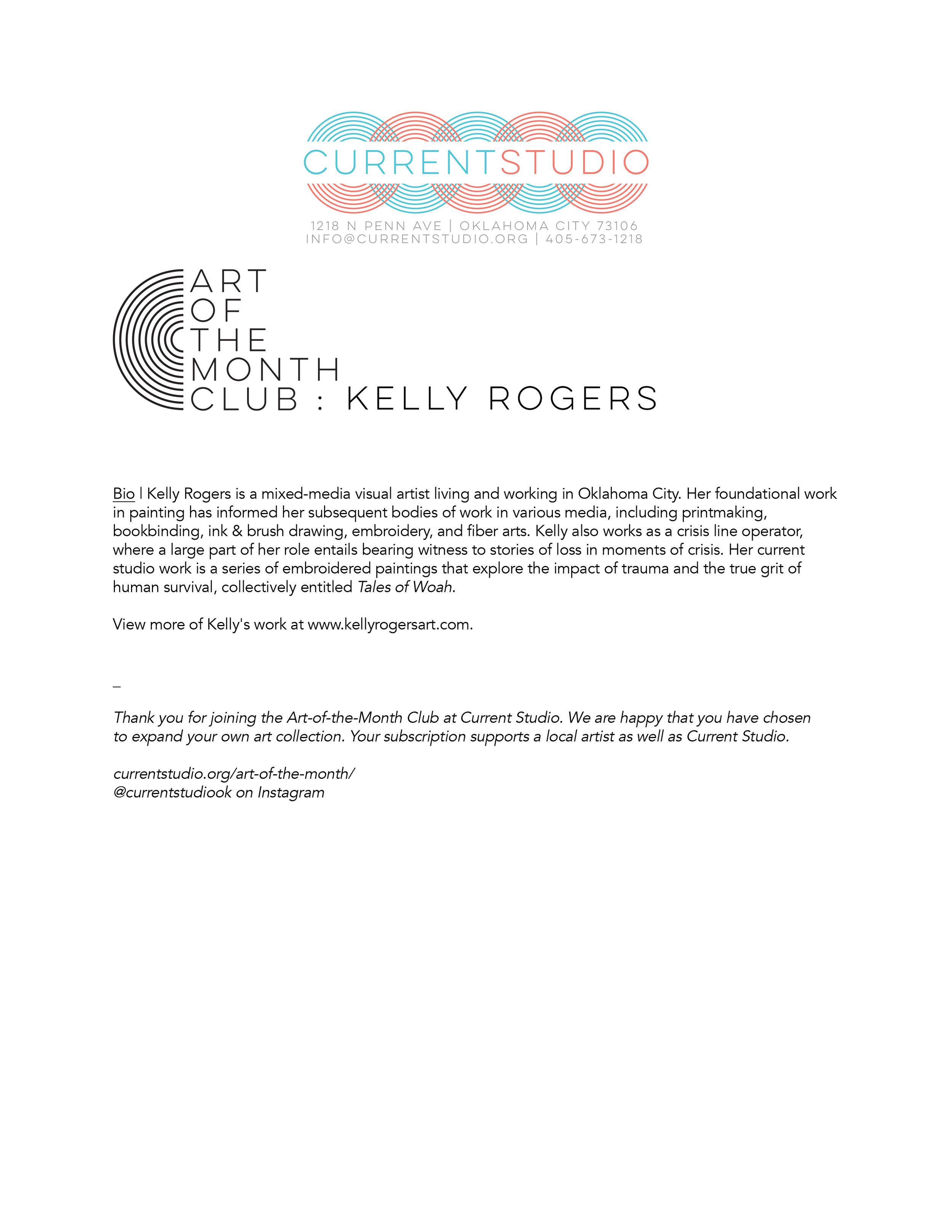 art of the month artist sheet - kelly rogers.jpg