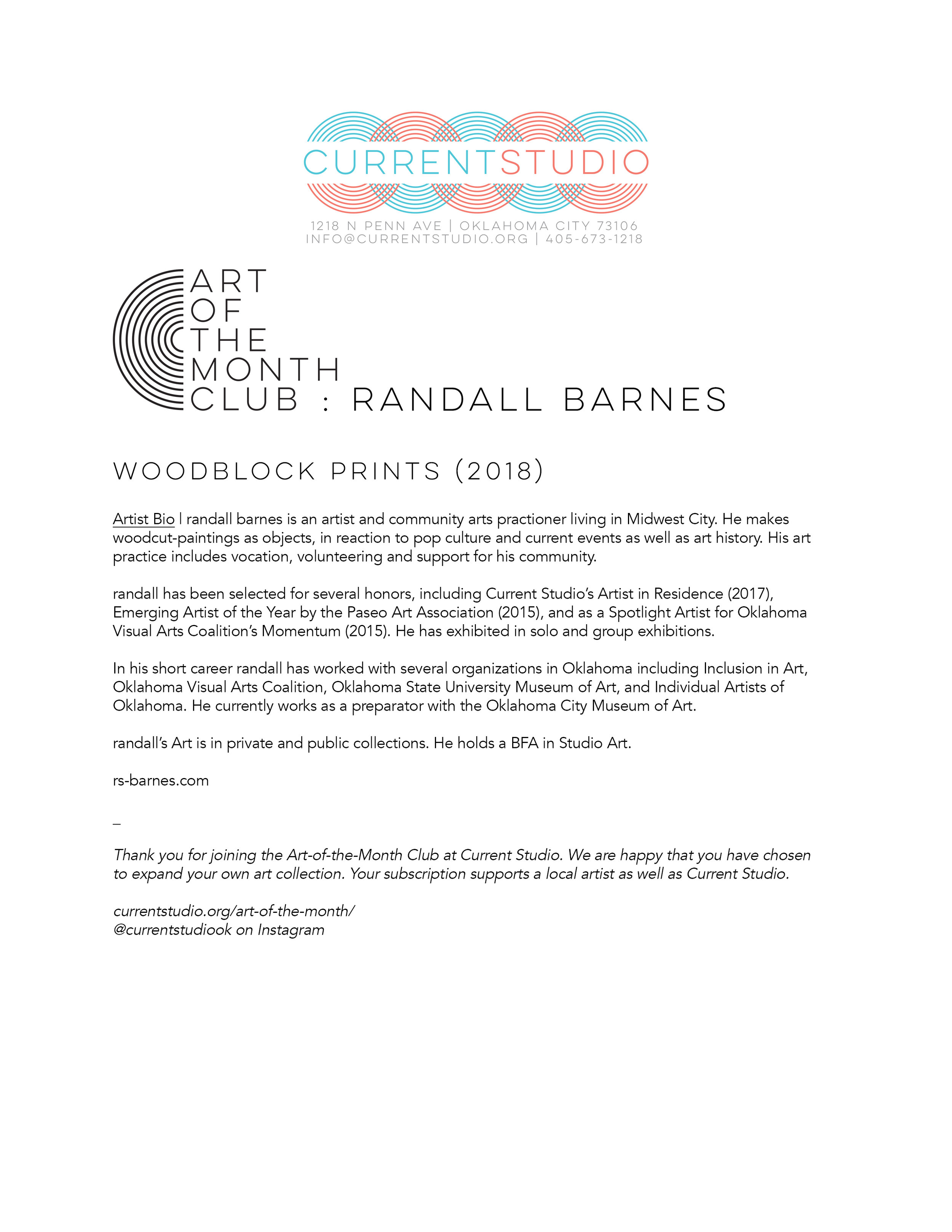 art of the month artist sheet - randall barnes.jpg