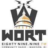 WORT Radio 89.9 FM