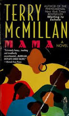 Mama, by Terry McMillan