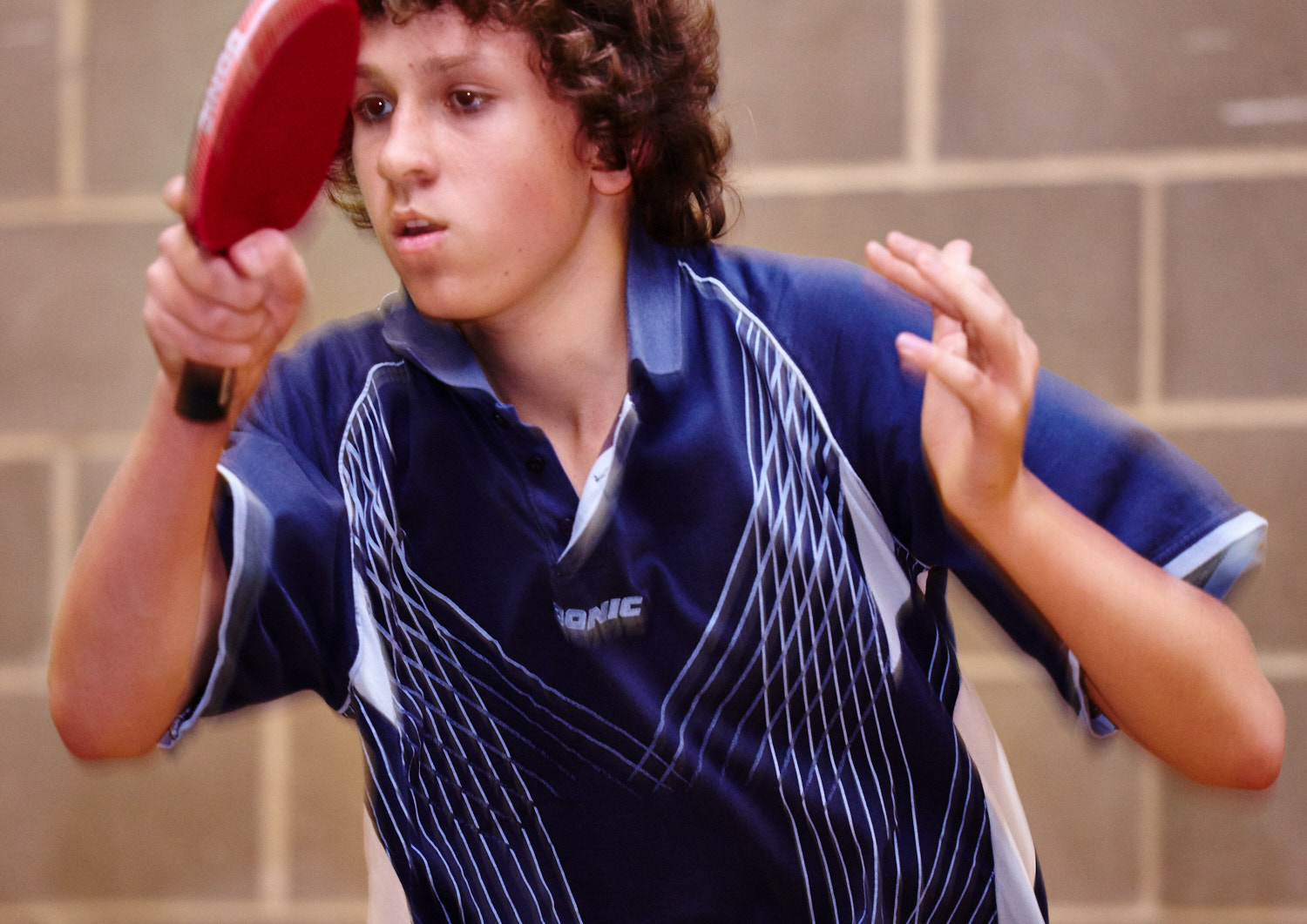 Sussex County Table Tennis