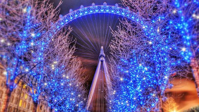 London Eye (photo: Time Out London)