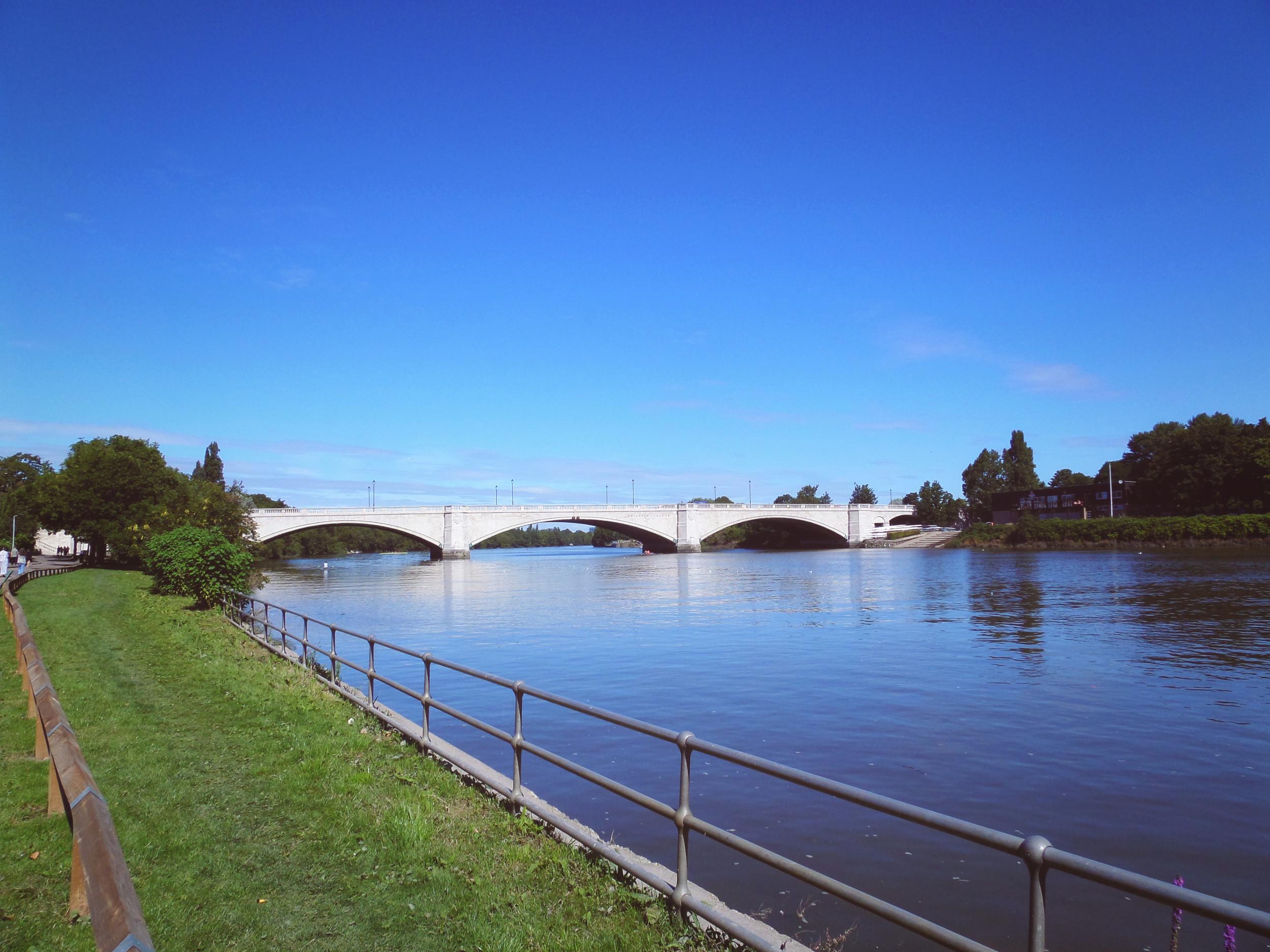 Richmond (own photo)
