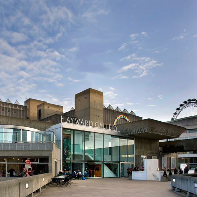 photo: southbankcentre.co.uk