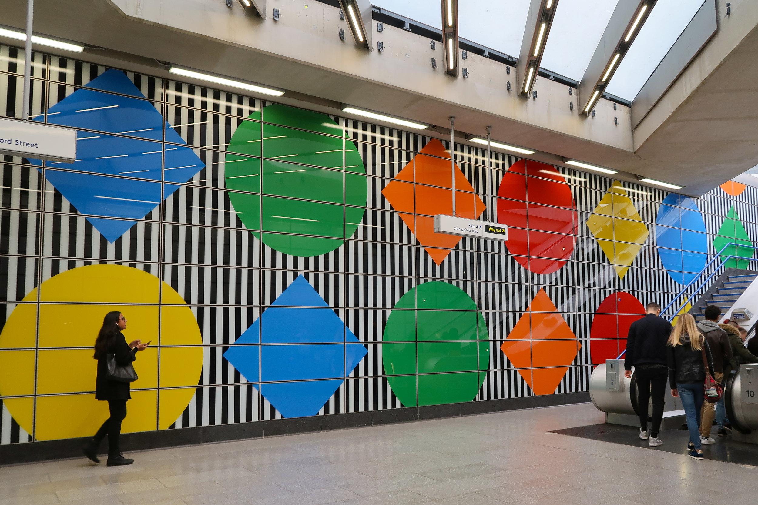 Tottenham Court Road station_c_Daphne Ronse