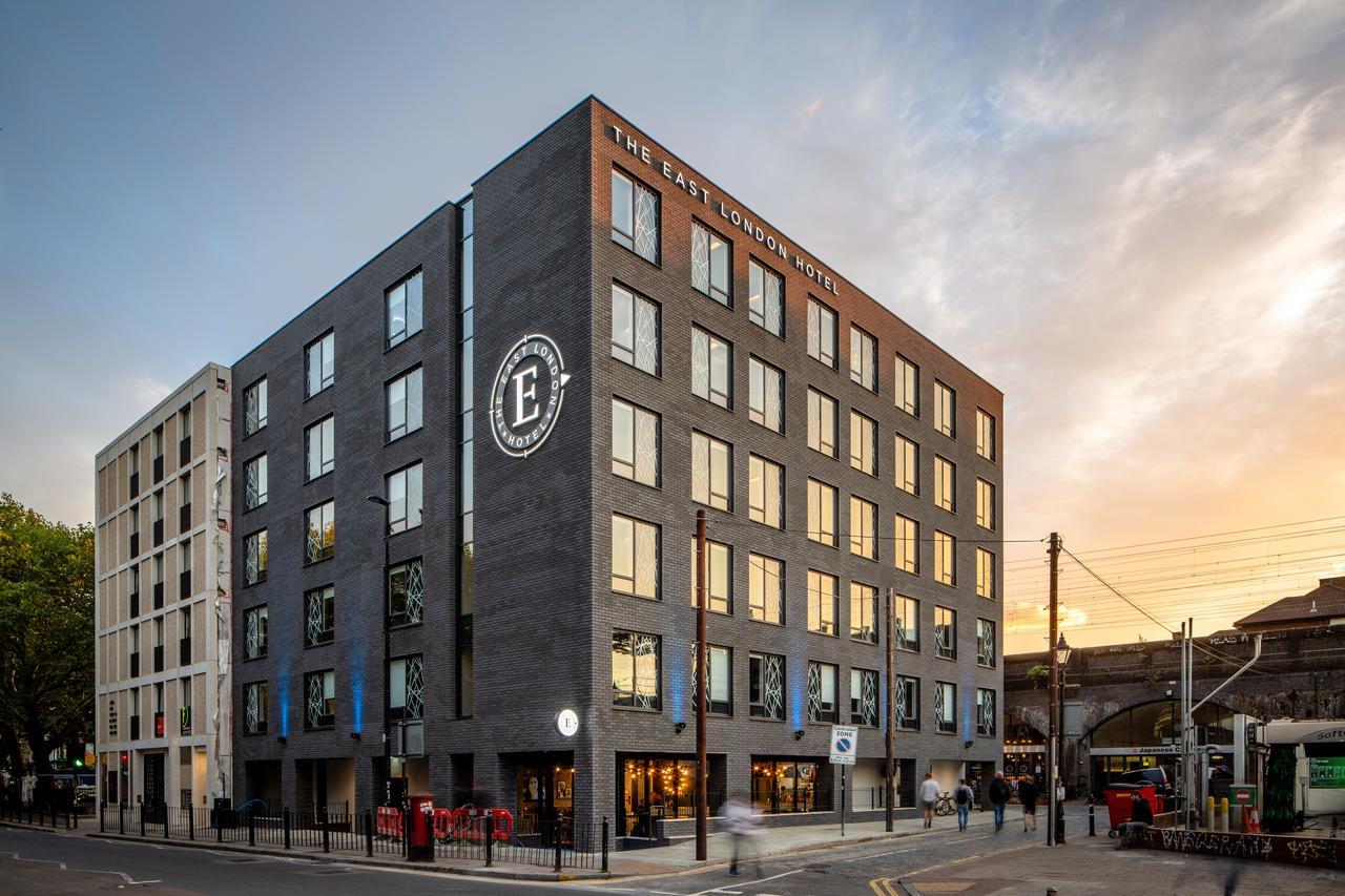 photos: The East London Hotel