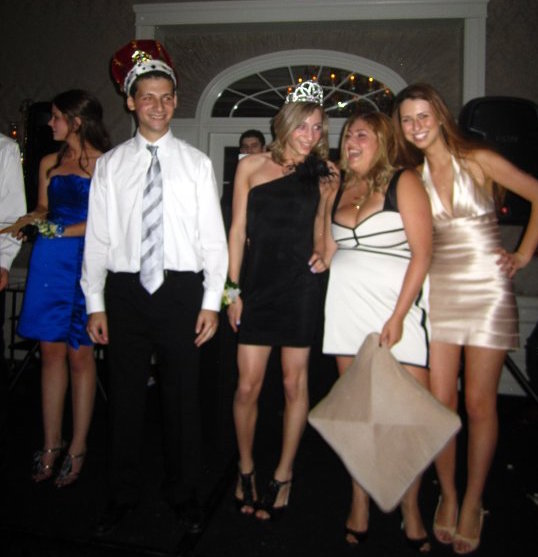 Prom, May 2010
