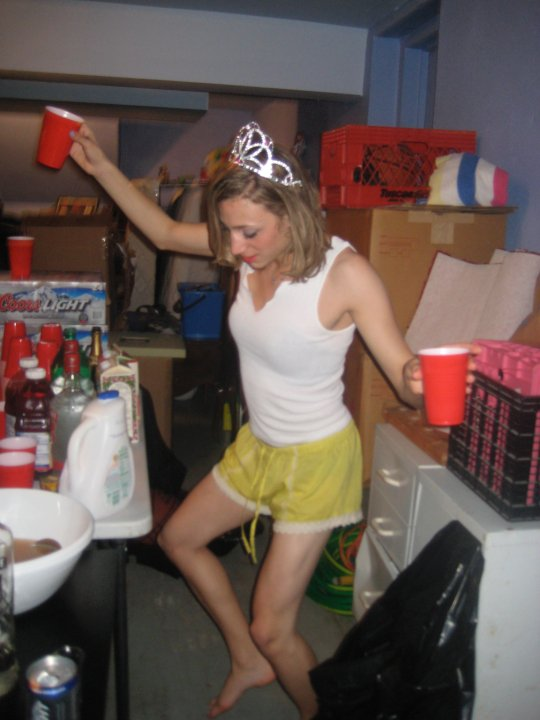 Post-Prom Celebrations