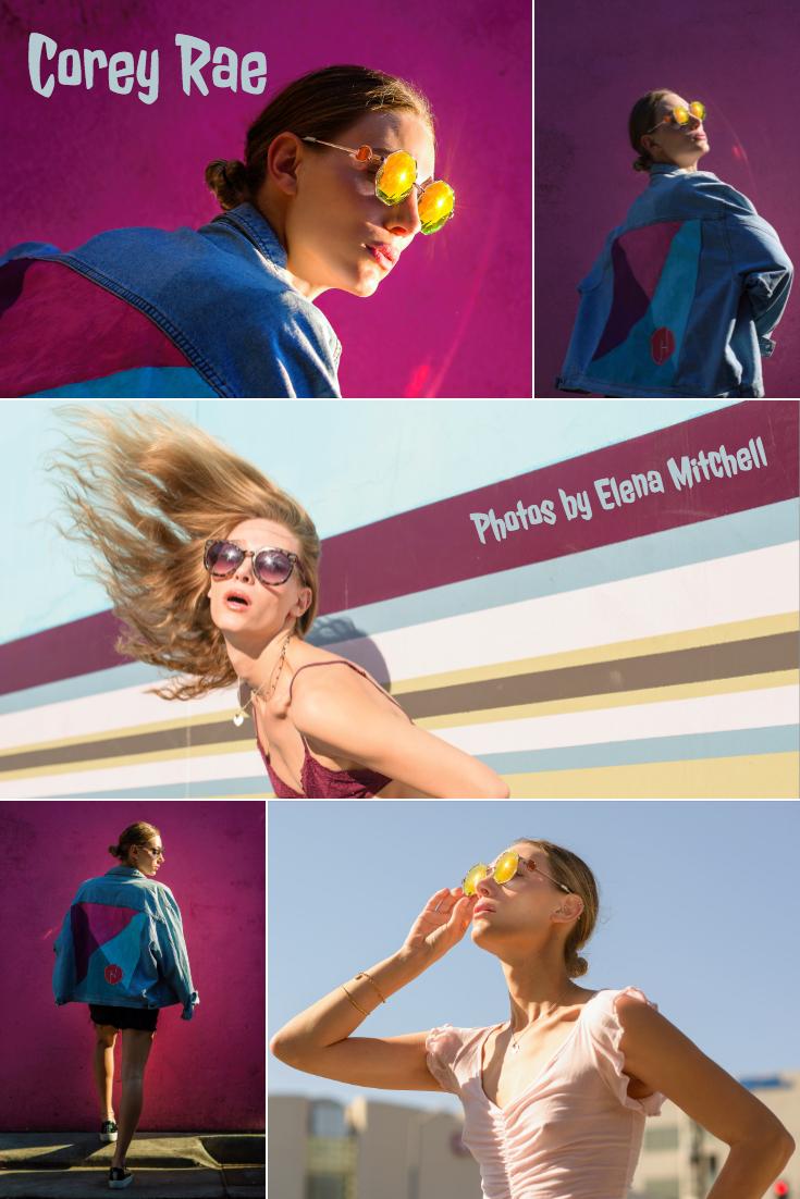 Photos by Elena Mitchell