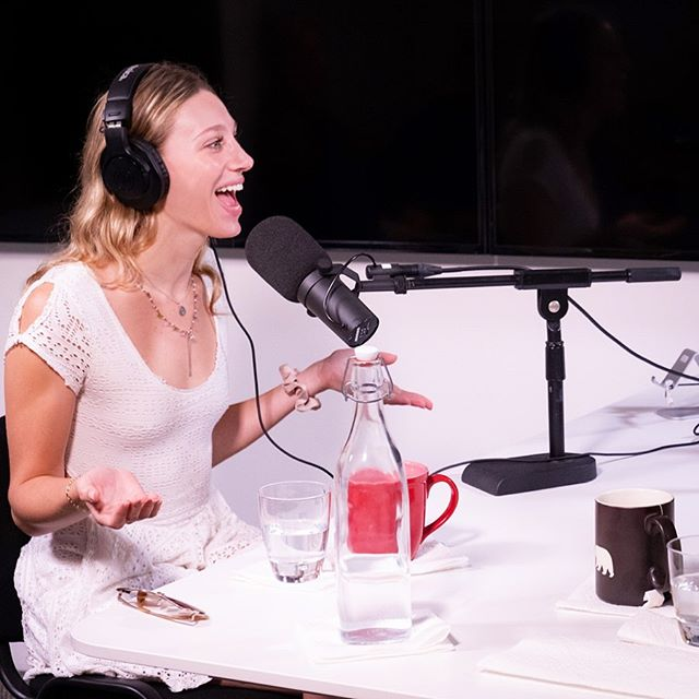 Today is the launch of a new podcast series by @lululemon and @makerswomen that goes beyond just buzzwords and gives listeners the tools to lean into wellness, equality, and leadership. I can't wait for you all to hear my episode NEXT MONDAY with host @movelez! Subscribe and listen, but be warned, you probably won't look at wellness the same way ever again #thesweatlife  Guests include: @sanchezsays @reginawilsonvs @manojdias_ @lynzylab @chelsealovesyoga @thetinydiplomat @franklinjleonard • #transisbeautiful #transandproud #transmodel #activist #transwoman #mtf #trans #transgirl #podcast #transgender