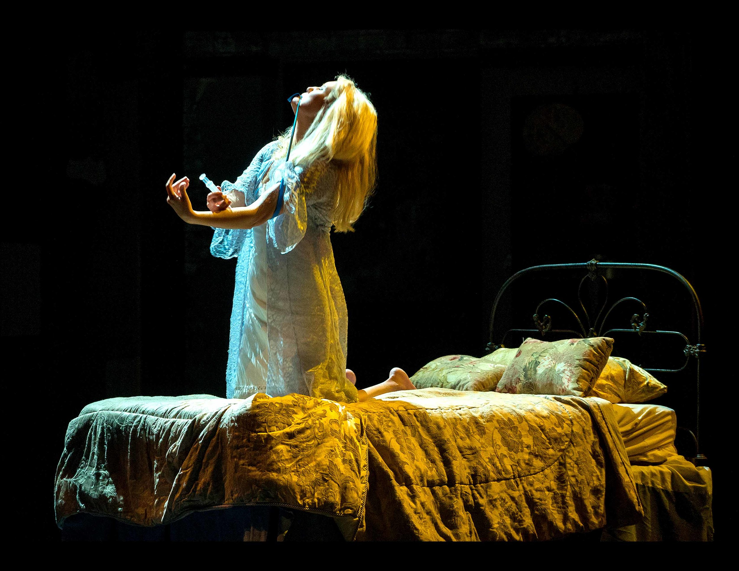 Romèo et Juliette - Glow Lyric Theatre