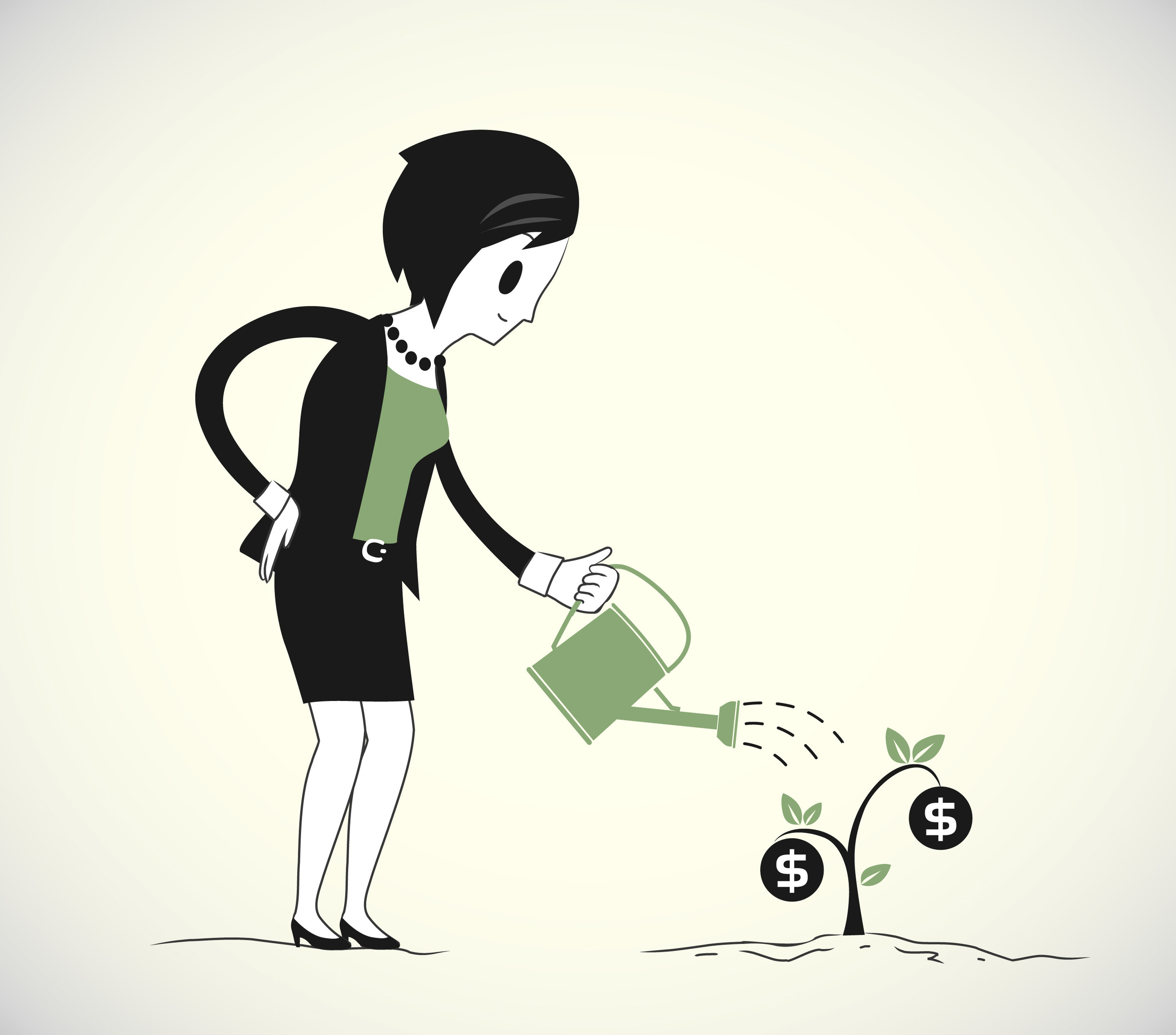 Resolve Financial Concerns
