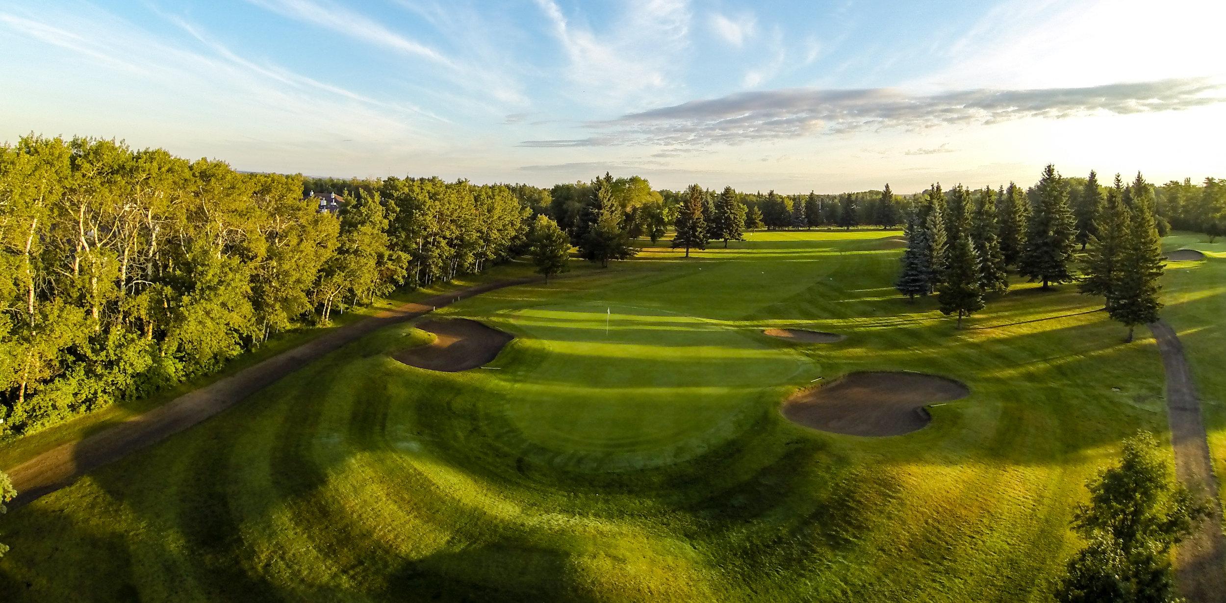Leduc Golf Club Hole #3b.jpg